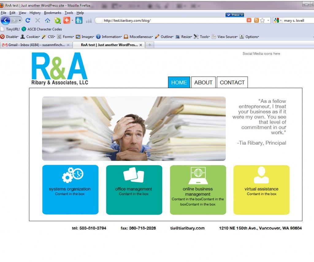Ribary & Associates