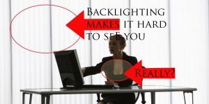 backlit-cleavage-woman